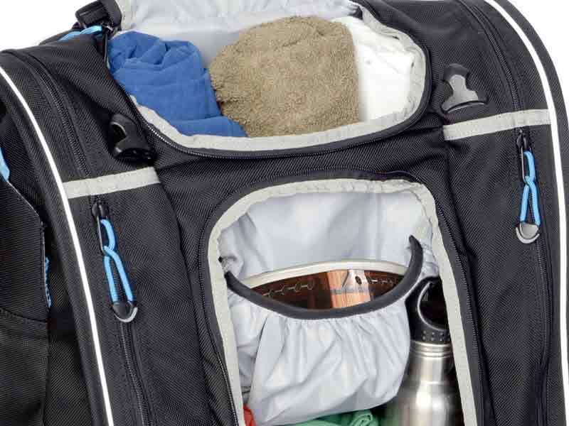 Intuitive Packing System Innovation Shown