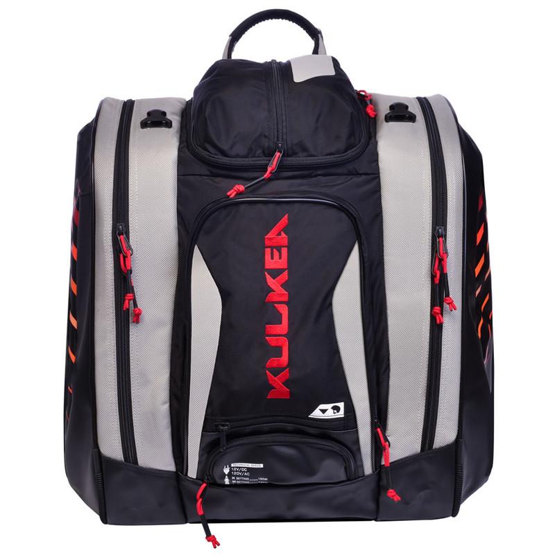 Thermal Trekker Heated Ski Boot Bag (62L)