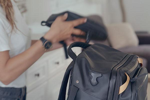 Kayda Travel Kit Release Quick Trip