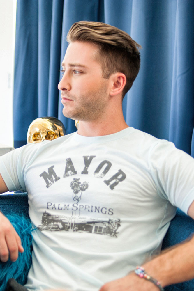 Mayor T
