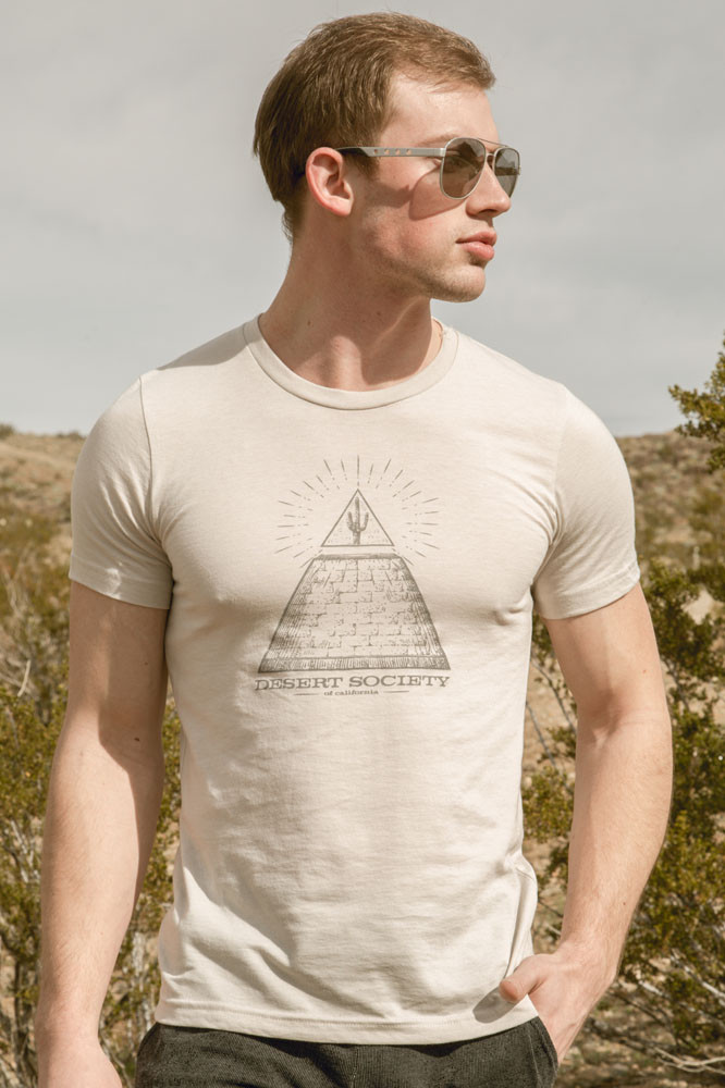 All Seeing Cactus T