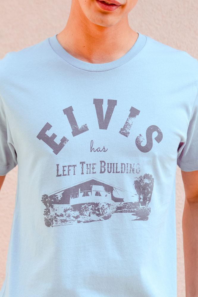 Elvis T (Blue)