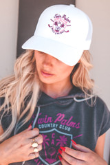 Country Club Cap