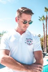 Country Club Polo Shirt