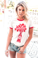 Palm Springs Soda Ringer T