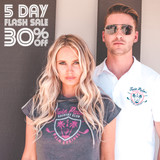 The Twin Palms 5 Day Flash Sale