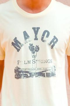 Mayor T (Light Yellow)
