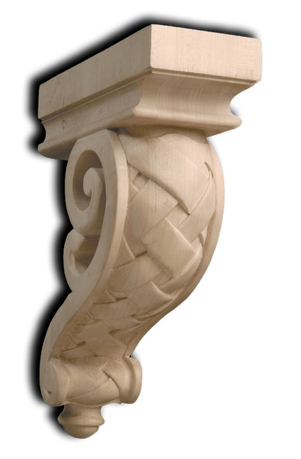 Large Bar Bracket Woven Corbel  SY-CA-16
