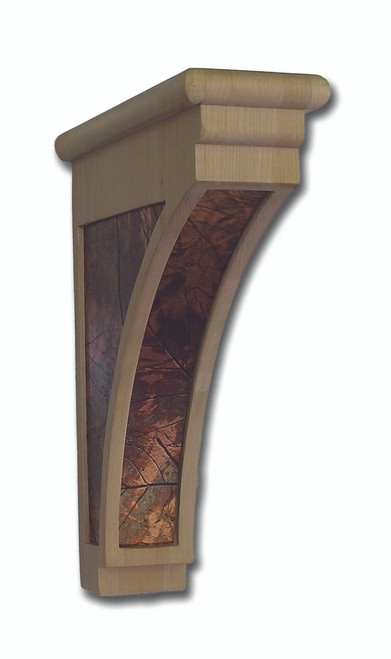 Metaline Countertop Support ML-92