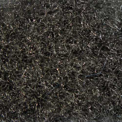 """80"""" MD DK GREY UNBACKED CUT PILE CPT"""