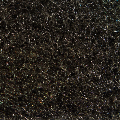 """80"""" CHARCOAL UNBACKED CUT PILE CPT"""