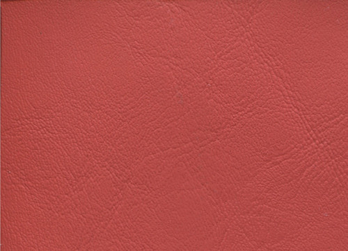 ALLANTE!! CAYENNE PREMIUM MARINE/AUTO/UPH/ FAUX LEATHER VINYL BY THE YARD