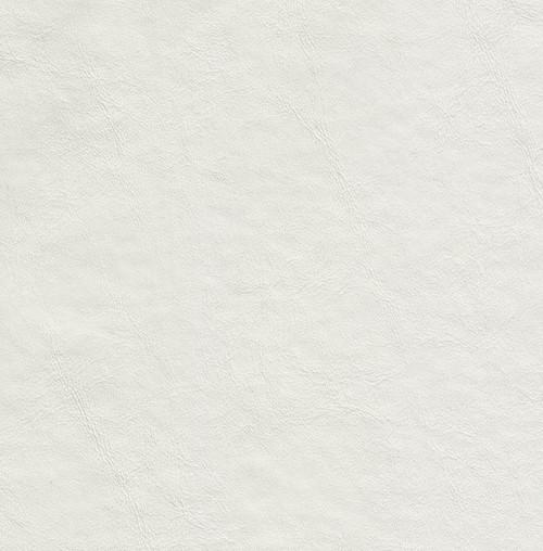 "Marine Outdoor Indoor Vinyl Fabric Milkyway White 54"" Wide By the Yard"