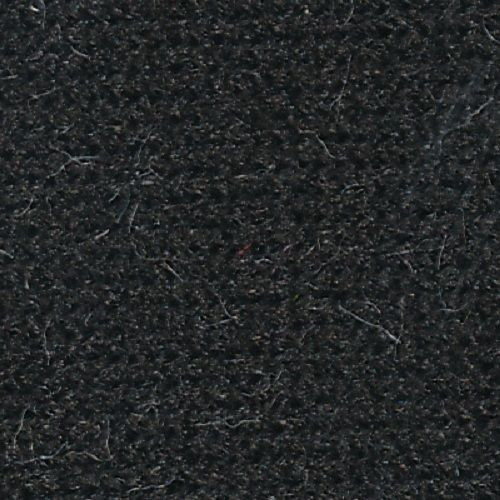Sierra Dark Charcoal Automotive Fabric  - By the Yard -  SBC1260