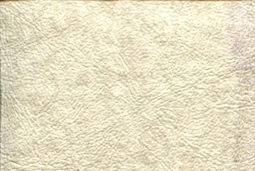 "Marine Outdoor Indoor Vinyl Fabric Light Cameo 54"" Wide By the Yard"