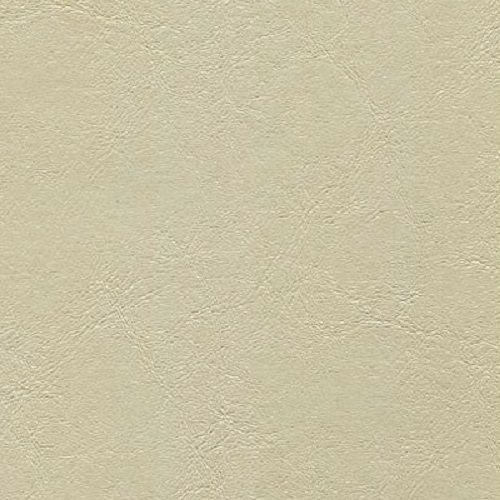 "Enduratex Endurasoft Armada ARM-102 Vinyl Fabric Biscay Ivory 54"" Wide By the Yard"