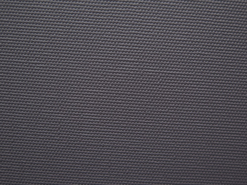 """Marine Outdoor Indoor Vinyl Fabric Sailcloth Grey 54"""" Wide By the Yard"""