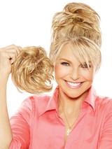 Natural Tone Hair Wrap (CB)