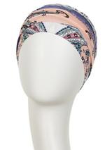 Yoga Turban - Printed (CH)
