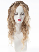 European Boho Wig (FY)