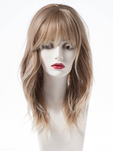 Textured Layers Wig (FY)
