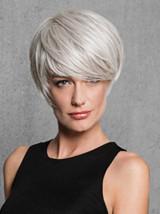 Angled Cut Wig (HD)