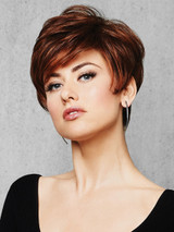 Perfect Pixie Wig (HD)*clearance