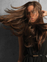 Human Hair Invisible Extension (HD)