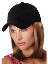 Classic Hat Black Attatchment Headwear (HM)