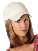 Classic Hat Beige Attachment Headwear (HM)