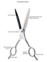 Texturizing Shears (JR)