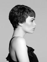 Textured Gamine Wig (LH)