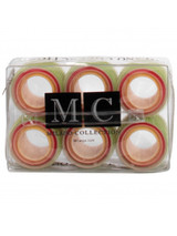 Velcro Rollers (18pc) (MC)