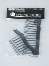 2pc Wig Wired Comb (MC)
