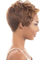 L Cole Wig (MT)*clearance