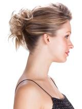 Flounce Hair Wrap (TB)