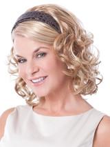 Toni Headband Fall Curls (TO)