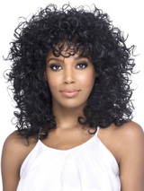 AW-Brave Wig (VF)*clearance