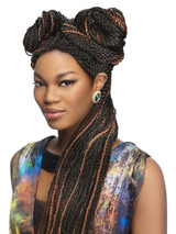 Kinky Jamaican Marli Braid Extensions (VF)