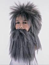Caveman Wig (WB)