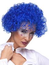 Circus Circus Wig (WB)
