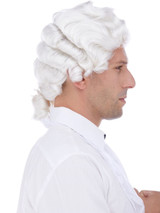 Colonial Man Wig (WB)*clearance
