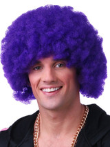 Budget Afro Wig (WB)*clearance