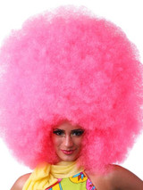 Hi Afro Wig (WB)