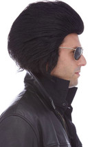 New Elvis Wig (WB)