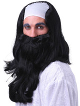 Father Time Wig (WB)
