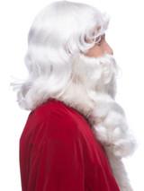 Santa B Wig (WB)