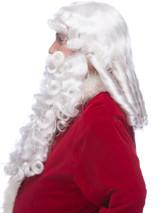 Santa L Wig (WB)
