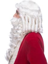 Santa S Wig (WB)