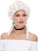 Renaissance Deluxe Wig (WB)